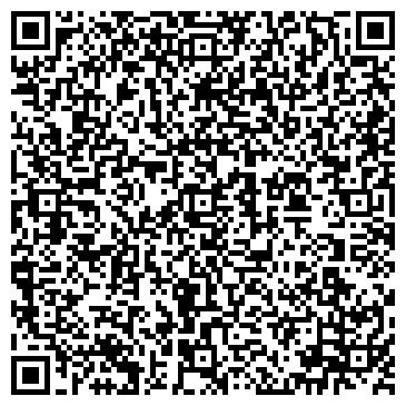 QR-код с контактной информацией организации ГОРОДСКАЯ ПОЛИКЛИНИКА № 122