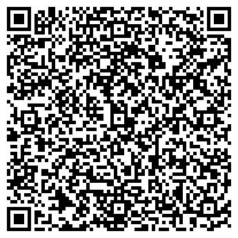 QR-код с контактной информацией организации ФотоСток
