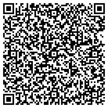 QR-код с контактной информацией организации ЕВРОПА СЕРВИС