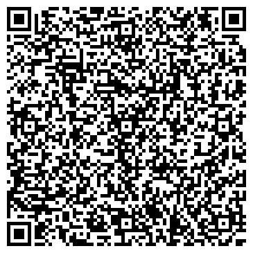 QR-код с контактной информацией организации ПАНГЕЯ