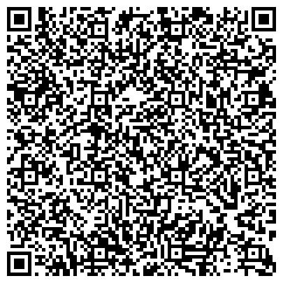 QR-код с контактной информацией организации ФЕДЕРАЛЬНЫЙ НАУЧНО-МЕТОДИЧЕСКИЙ ЦЕНТР МЕДИЦИНСКОЙ СЕКСОЛОГИИ И СЕКСОПАТОЛОГИИ