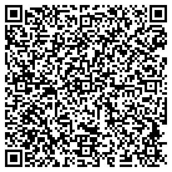 QR-код с контактной информацией организации АРХИМЕД