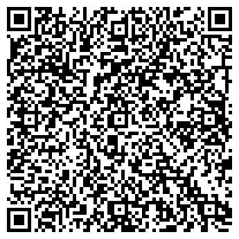 QR-код с контактной информацией организации БЭБИ-СИТТЕР