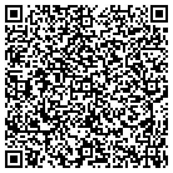 QR-код с контактной информацией организации BON PERSON