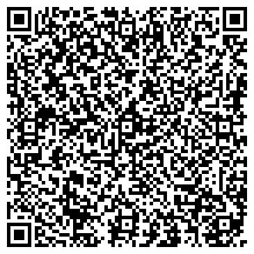 QR-код с контактной информацией организации TOP EXECUTIVE