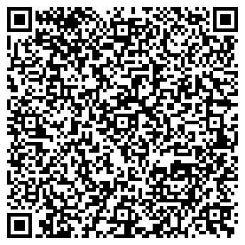 QR-код с контактной информацией организации VIPCONTACT