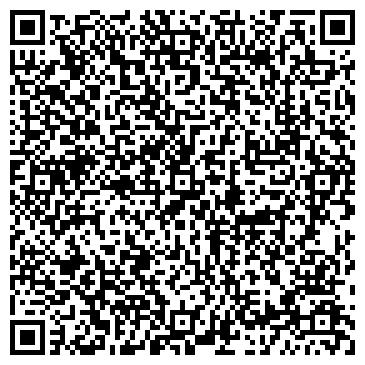 QR-код с контактной информацией организации МОСФУНДАМЕНТСТРОЙИНВЕСТ