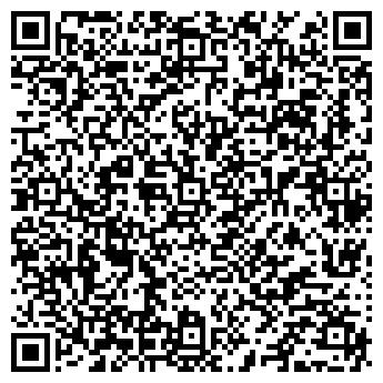 QR-код с контактной информацией организации ШКОЛА № 1032