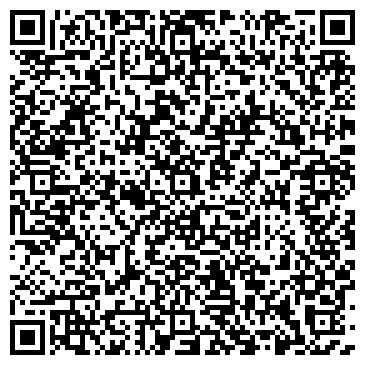 """QR-код с контактной информацией организации ГБОУ г.Москвы """"Лицей № 1502 при МЭИ"""""""
