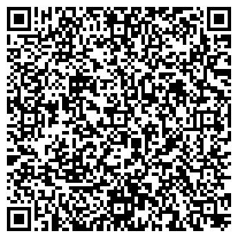 QR-код с контактной информацией организации ШКОЛА № 376
