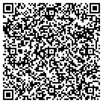 QR-код с контактной информацией организации ОВМ ЦЕНТР