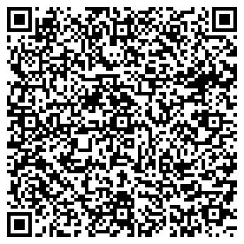 QR-код с контактной информацией организации АИТИВ