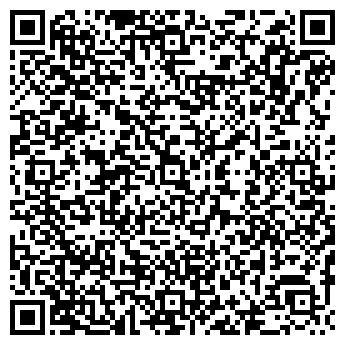 QR-код с контактной информацией организации ООО Мистраль Shipping