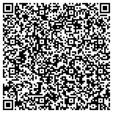 QR-код с контактной информацией организации Резервный Капитал