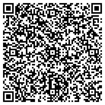 QR-код с контактной информацией организации АЙ-СИ-ЭС