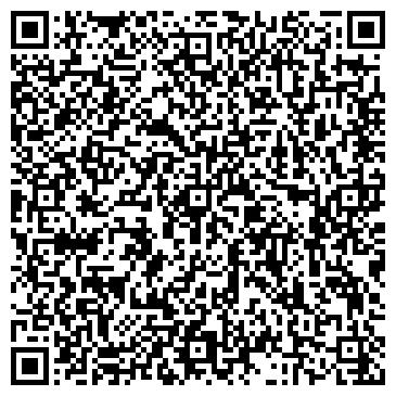 QR-код с контактной информацией организации АЛЛ ИМПЕКС 2001