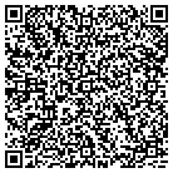 QR-код с контактной информацией организации КЭТОР