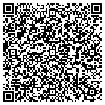 QR-код с контактной информацией организации Мускулат