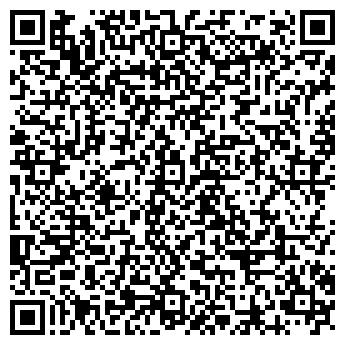 QR-код с контактной информацией организации ГАЙЕР-КЛИМАТ-ВОСТОК