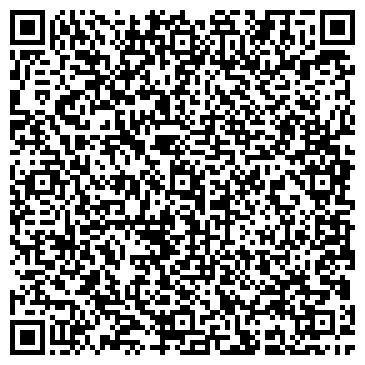 QR-код с контактной информацией организации Городская клиническая больница №13