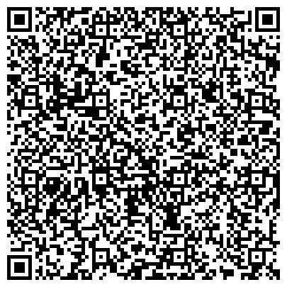 QR-код с контактной информацией организации Республиканская клиническая психиатрическая больница №1