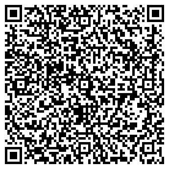 QR-код с контактной информацией организации ИТАЛ-ЭСПРЕССО