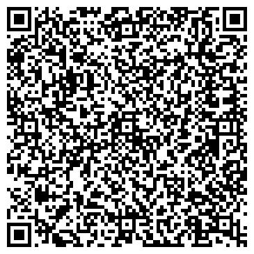 QR-код с контактной информацией организации ООО ЖД ресурс