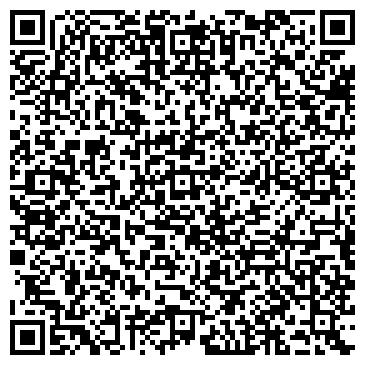 QR-код с контактной информацией организации Modes
