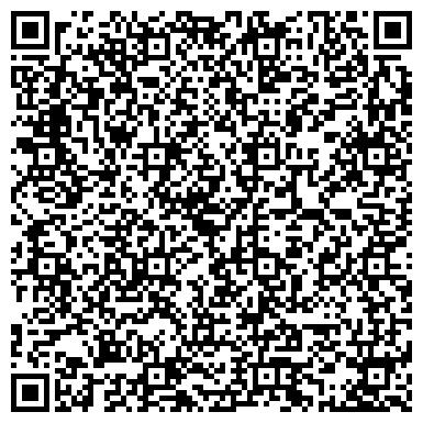 QR-код с контактной информацией организации МАТЬ И ДИТЯ