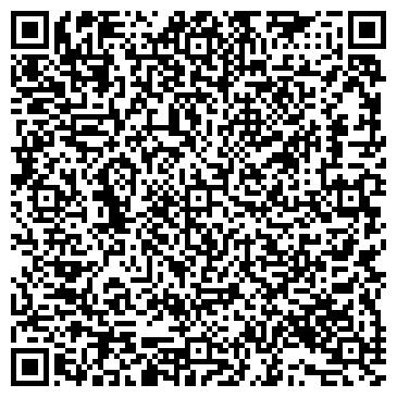 """QR-код с контактной информацией организации ООО Медицинский центр """"Альфа-клиника"""""""