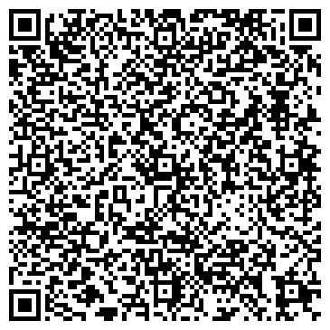 QR-код с контактной информацией организации Меддик