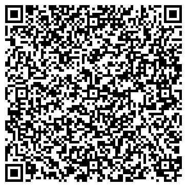 QR-код с контактной информацией организации Турфирма «Мир-Вояж»