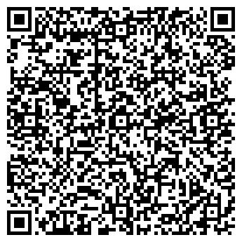 QR-код с контактной информацией организации МИХАИЛ КУРАКО