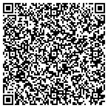 QR-код с контактной информацией организации Республиканский кожно-венерологический диспансер №1, ГАУЗ