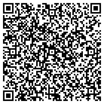 QR-код с контактной информацией организации ПРИРОДА В ШКОЛЕ