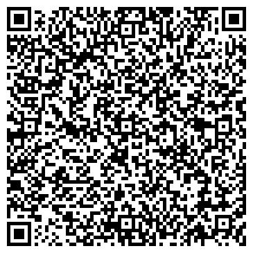 QR-код с контактной информацией организации ООО Интрансс