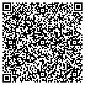 QR-код с контактной информацией организации ПРОМЭНЕРГОЛАБ
