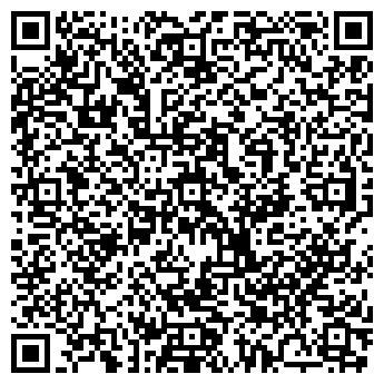 QR-код с контактной информацией организации ПРОФОБЗОР
