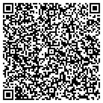QR-код с контактной информацией организации ПРОФСЕРВИС