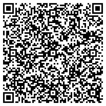 QR-код с контактной информацией организации РТС ИНЖИНИРИНГ