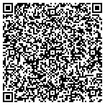 QR-код с контактной информацией организации СеверИнформ
