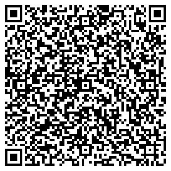 QR-код с контактной информацией организации РУСАЙЛ