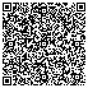 QR-код с контактной информацией организации СТС МОСКВА