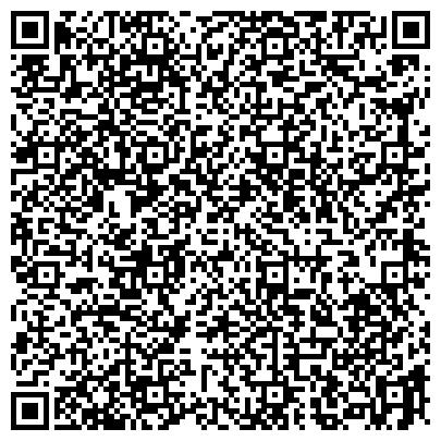 QR-код с контактной информацией организации ЗАО Сургутское молодежное информационное агентство
