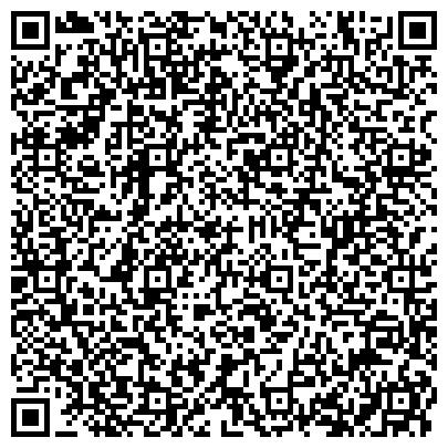 QR-код с контактной информацией организации К-информ