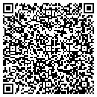 QR-код с контактной информацией организации ТЕЛЕСЕТЬ