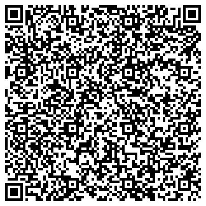 QR-код с контактной информацией организации Амбаръ