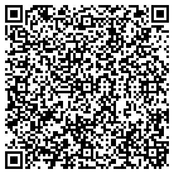 QR-код с контактной информацией организации ТЬЕНА