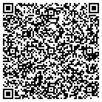 QR-код с контактной информацией организации ЮНИТ-ТРЕЙД