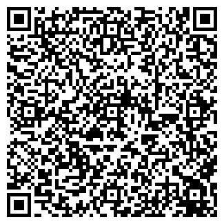 QR-код с контактной информацией организации FIAC